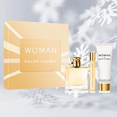 RALPH LAUREN Woman By Ralph Lauren Set