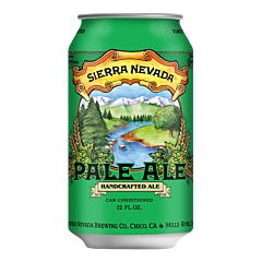 Sierra Nevada Pale Ale 12-pack
