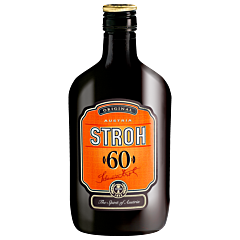 Stroh Rom 60 % 6-pack