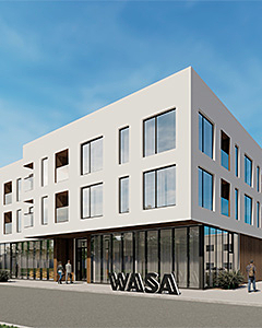 Wasa Resort Hotel, Apartements & Spa