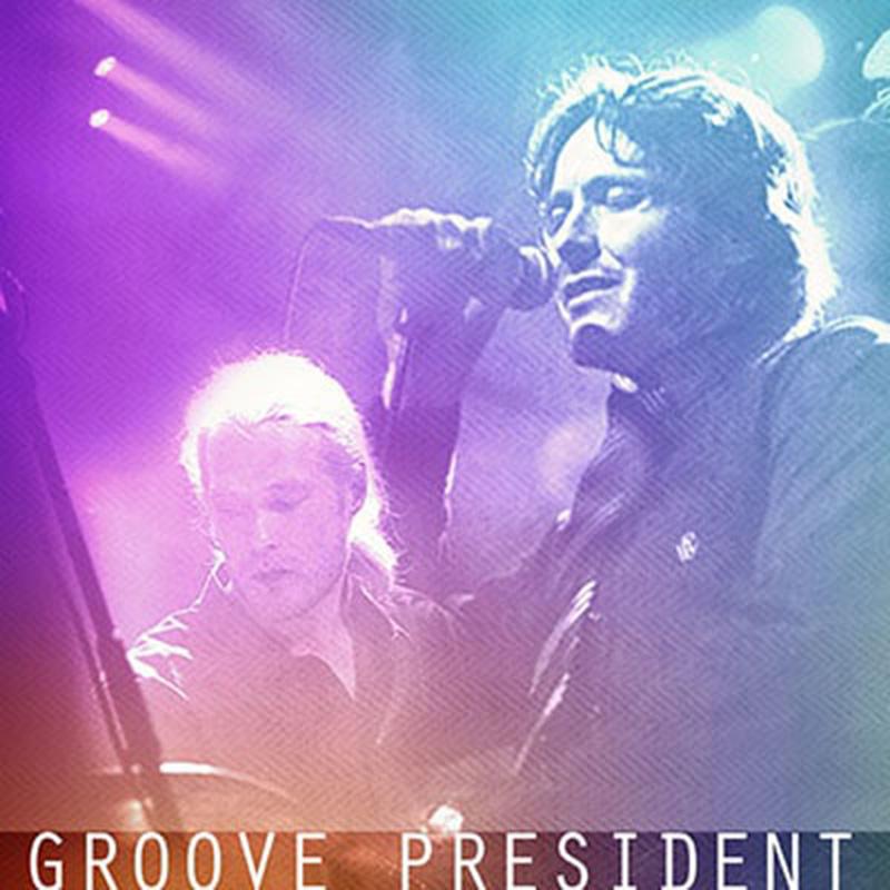 Groove President - Livekaraoke