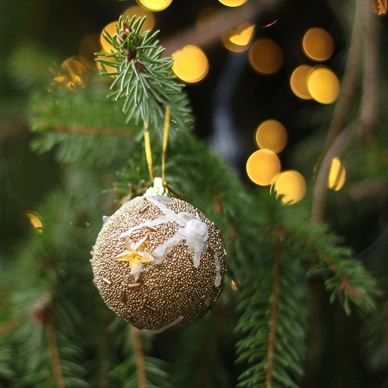 Kalhojin joulutapahtuma