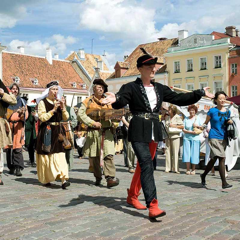 Tallinnan keskiaikapäivät