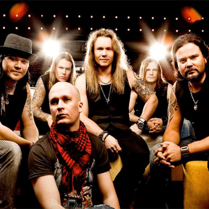 Rock'n'Roll Sensation feat Olli Herman