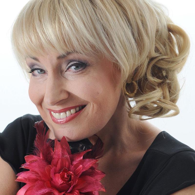 Sonja Lumme - Euroviisu tribuutti