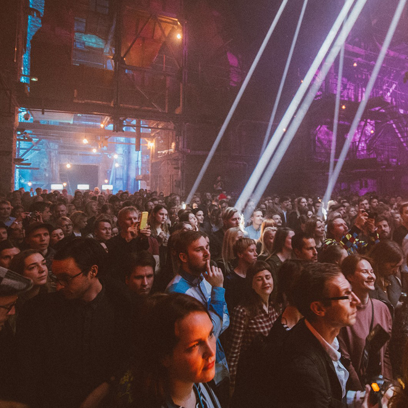 Ibiza 30+  -bileet