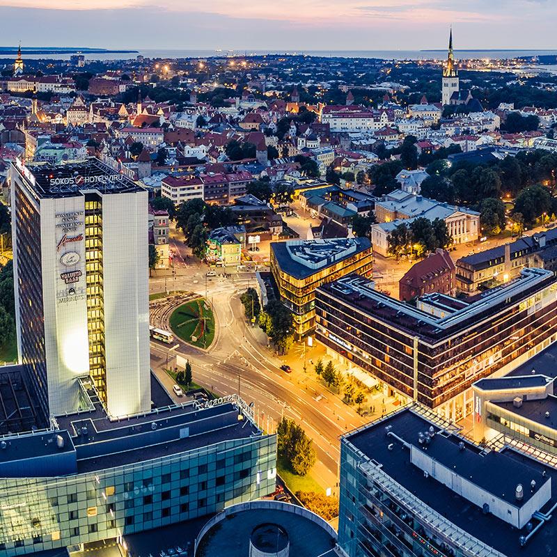 Liiga goes Tallinn: SaiPa (Lappeenranta) vs Ilves (Tampere)