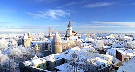 Tallinna Visit Tallinn/Kadi-Liis Koppel
