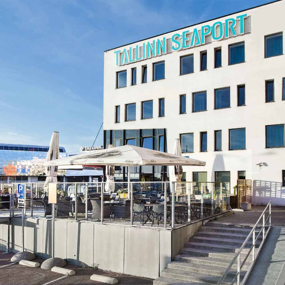 Hotellimatka talvilomalla, Nordic Hotel Forum