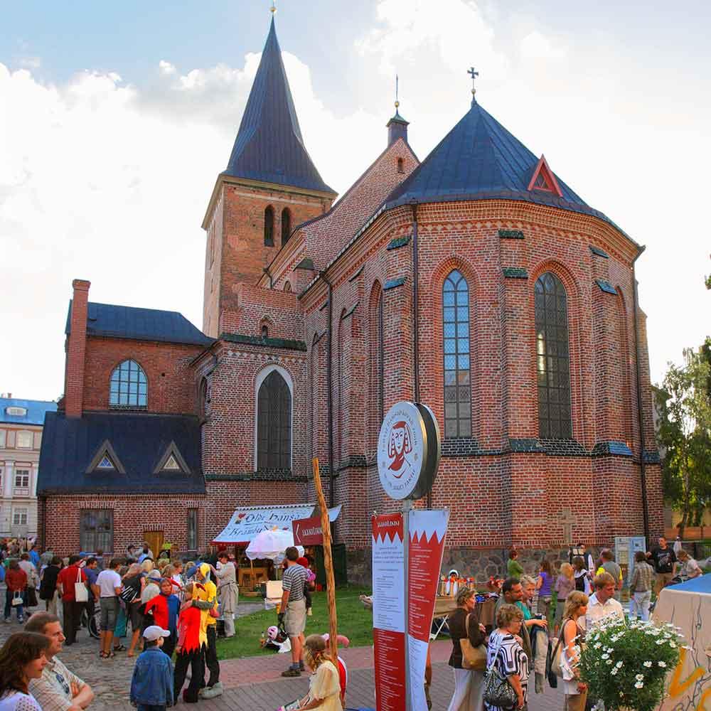 Jaani Kirkko Visit Estonia/Meelis Lokk