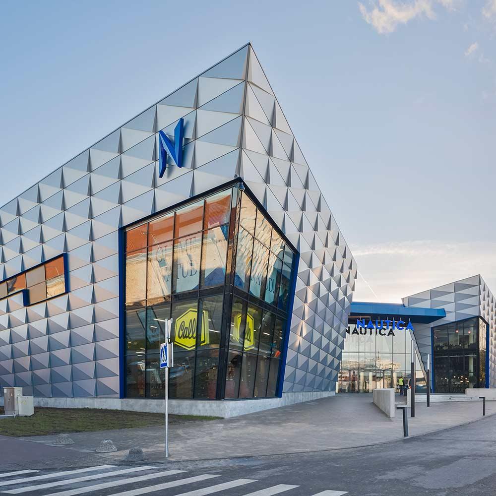 Nautica ostoskeskus