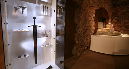 Parnun museo Lähde Indrek Aija Visit Pärnu