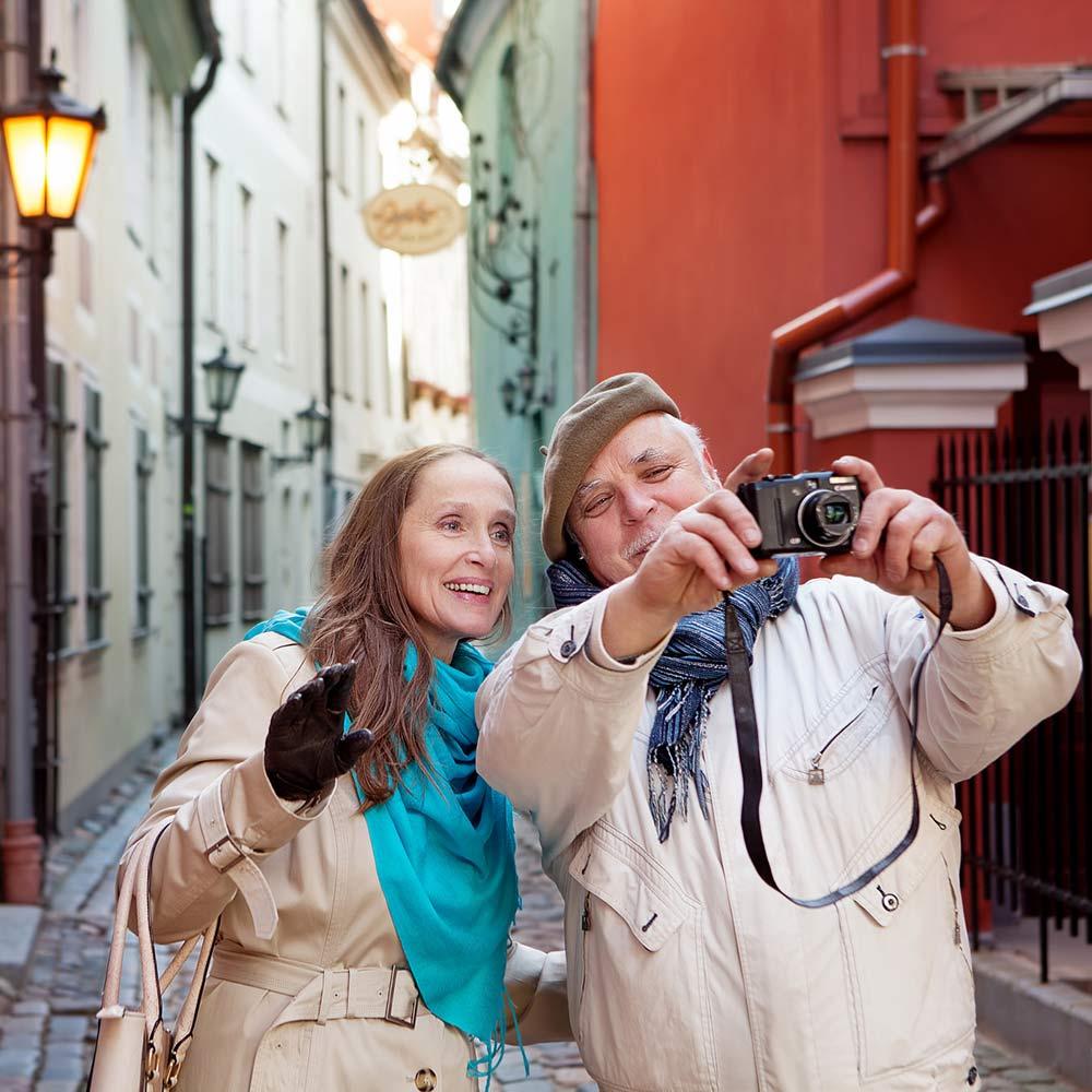 Nähtävyydet Riikassa, Lähde: Latvia Travel, Reinis Hofmanis