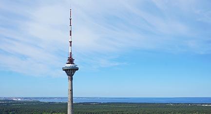 Retket ja ohjelmat Tallinnassa
