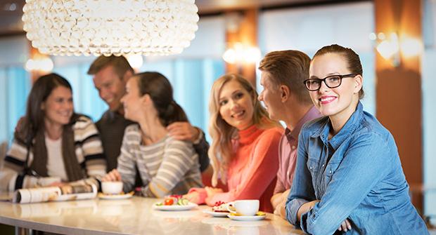 vapaa-ajan ryhmät m/s Finlandialla