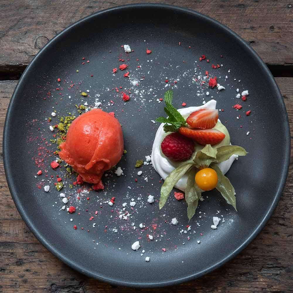Tallinnan ravintolat Vegan Restoran V