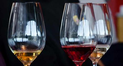viinitasting laivalla ryhmät ja tilaisuudet