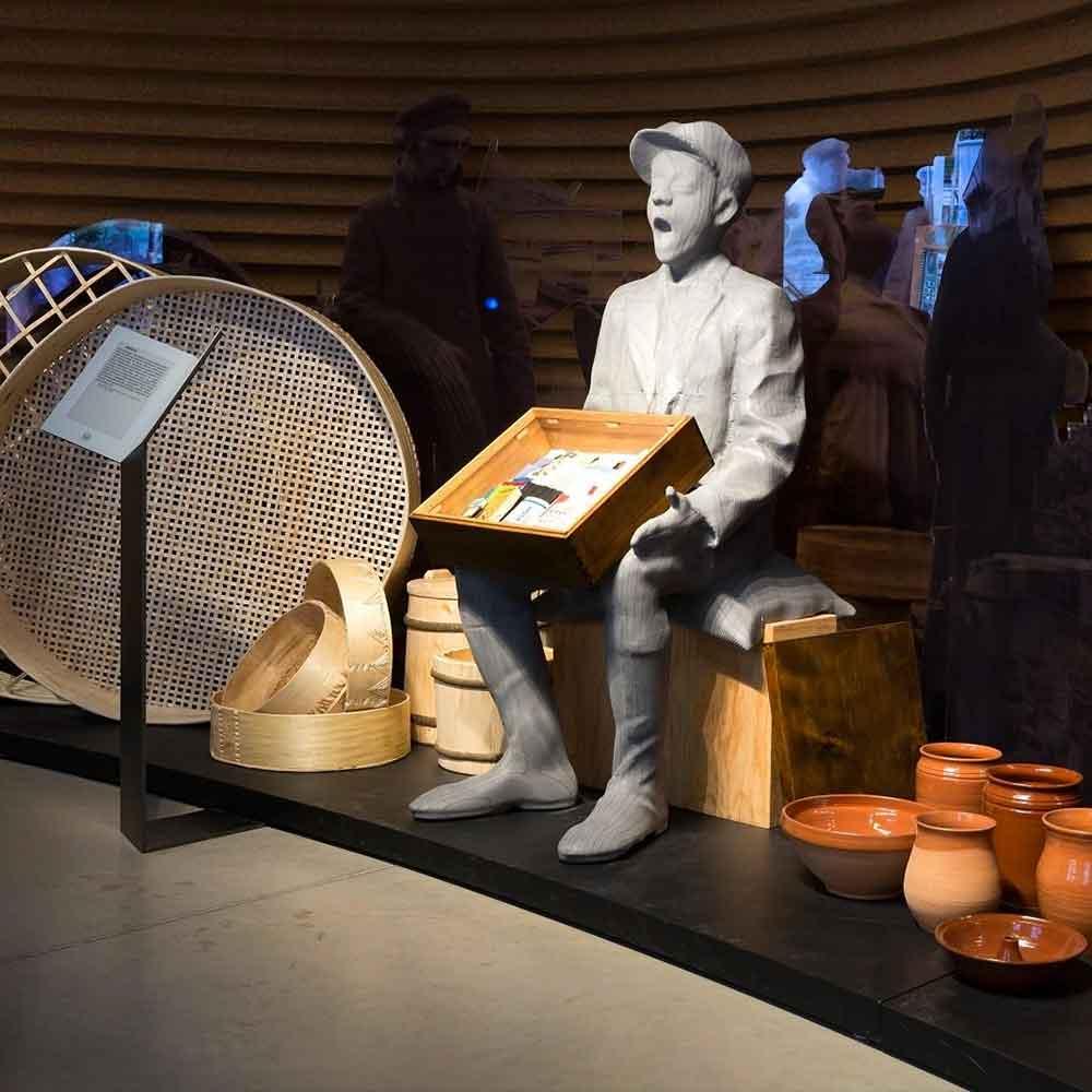 Viron kansallismuseo lähde: ERM